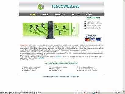 fiscoweb