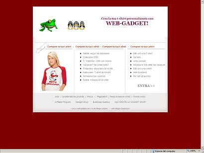web-gadget
