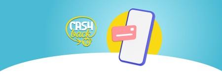 Cashback 10% - Cashless Italia