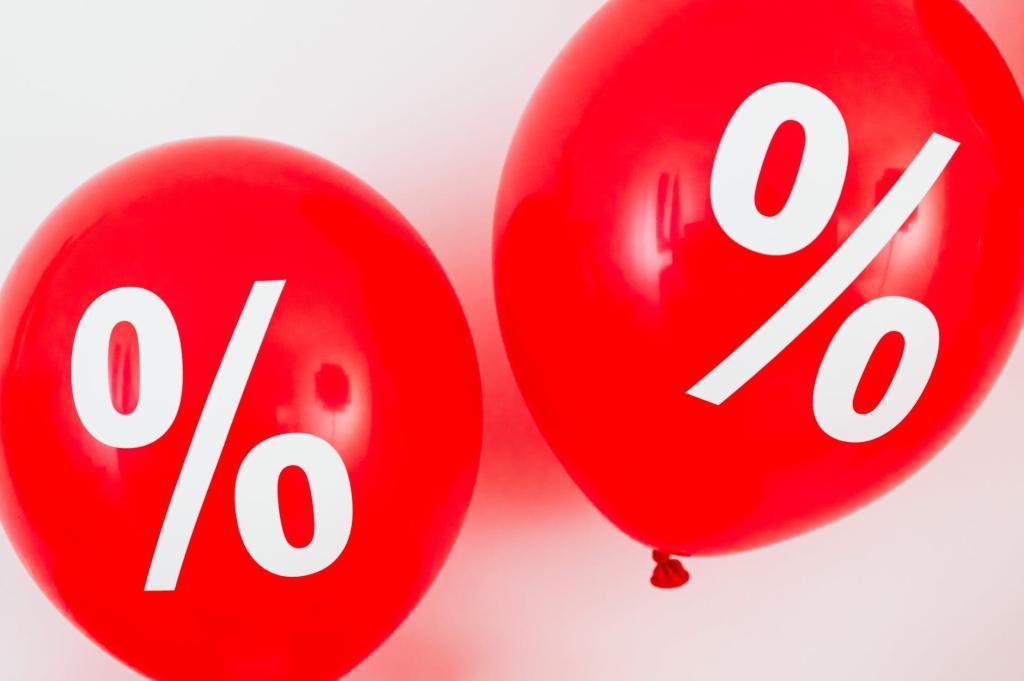 Interessi legali allo 0,01%